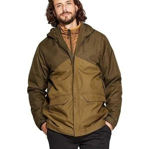New men's champion c9 3 in 1 system jacket
